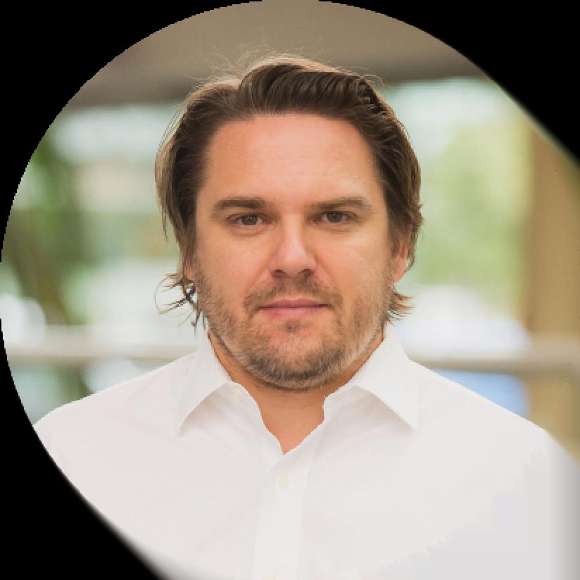 Doug Mordy - Appara Co-Founder