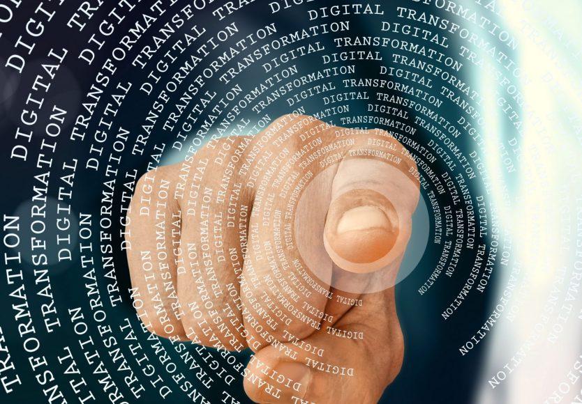 Appara Digital Transformation